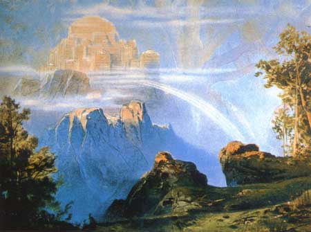 clarke - Arthur C. Clarke Walhal11