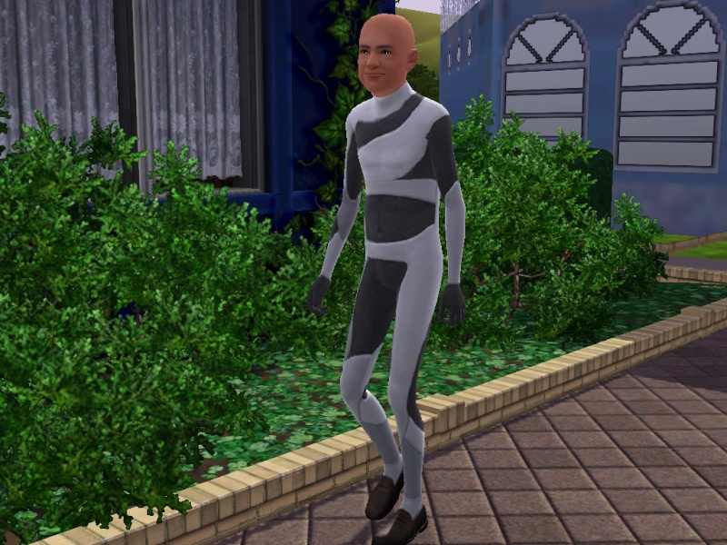 Sims Who Dressed in the Dark - Post Your Pics Here [2013-2015] - Page 8 Papara10