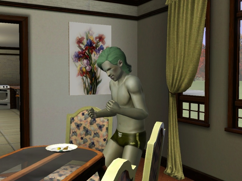 Sharing Memorable Sims Moments Scree576