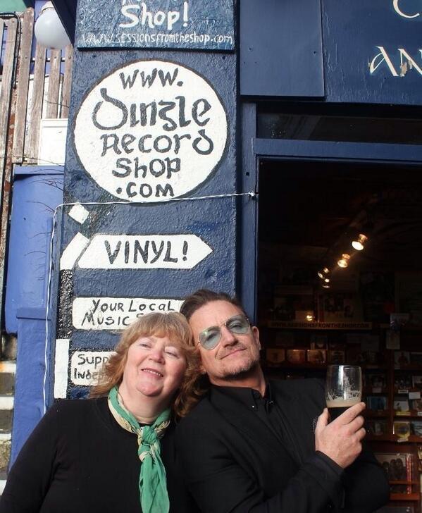 Avvistamenti del fine settimana Bono_b10