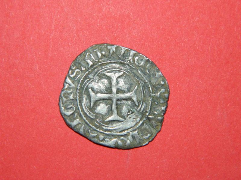 Double Tournois pour Charles VII A112