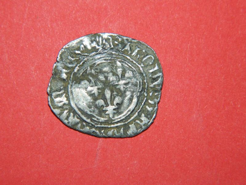 Double Tournois pour Charles VII A212