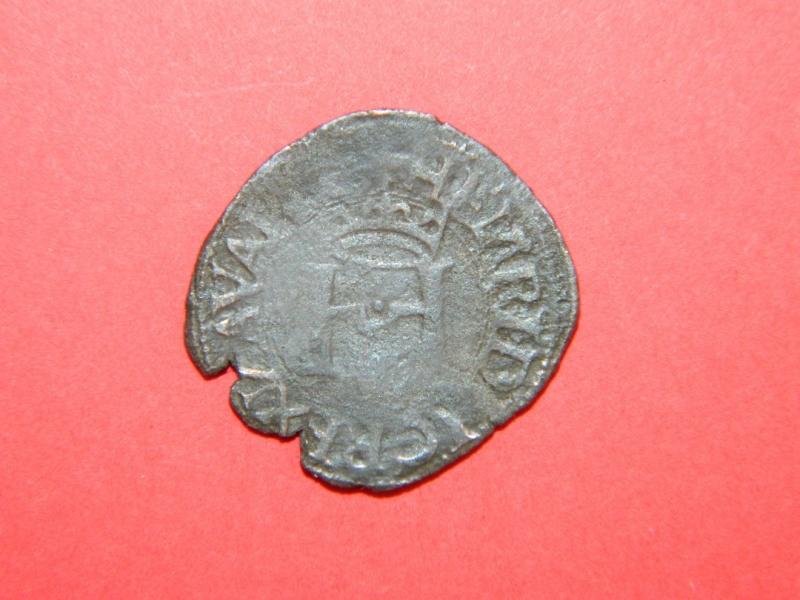 monnaies royales a identifier D210