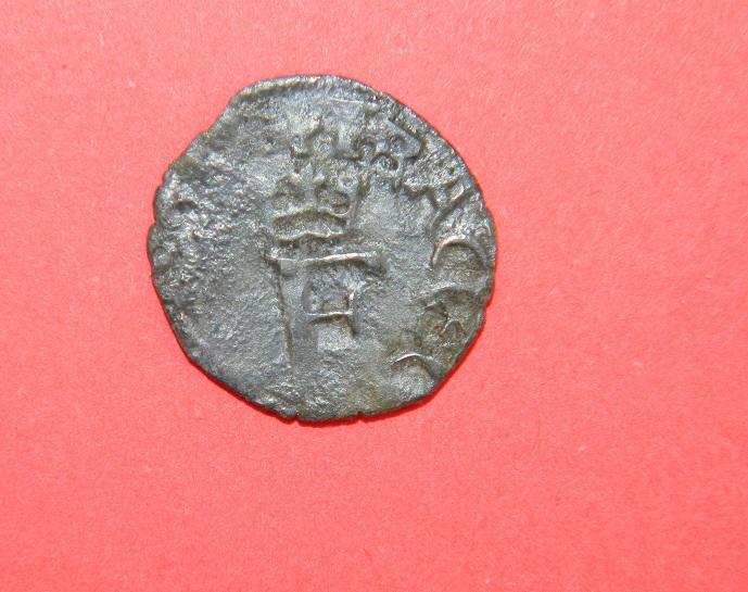 monnaies royales a identifier F1110