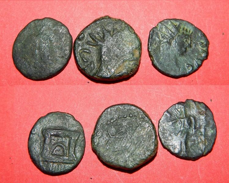 plusieurs romaines a id 1 Num110