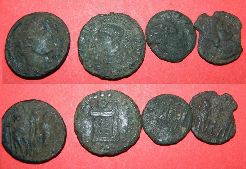 plusieurs romaines a id 4 Num710