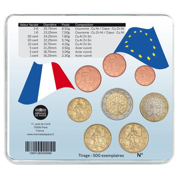 Pièce de collection - La monnaie de Paris avec Astérix (octobre 2013) - Page 2 10041210