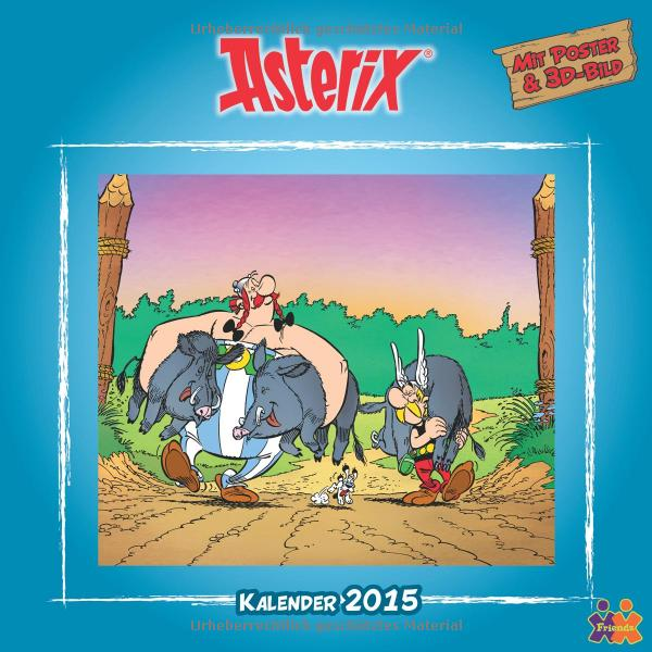 Calendriers 2015 - Allemagne 38320210