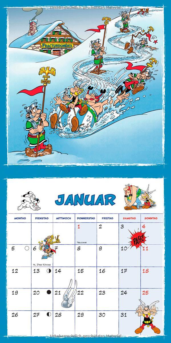 Calendriers 2015 - Allemagne 38320211