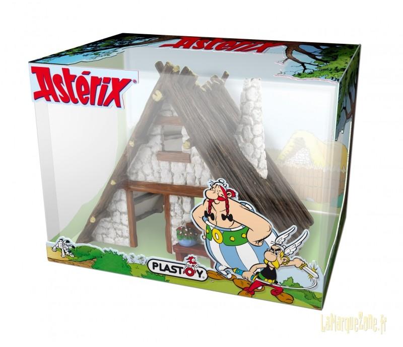 Projets Plastoy - Maisons Astérix et Obélix (Décembre 2014) Copyri15