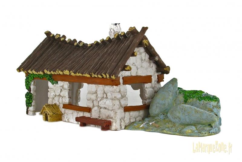 Projets Plastoy - Maisons Astérix et Obélix (Décembre 2014) Copyri16