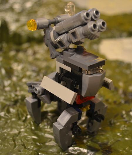 The Johnn Walker Mobile Artilary  Dsc_0110