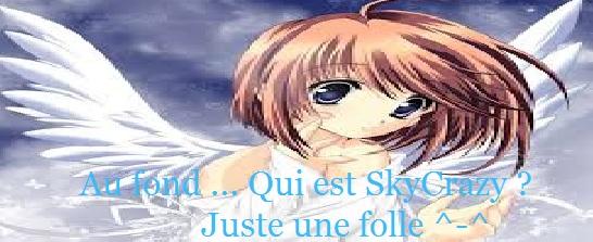 Le bloc note de Sky Ange_q10