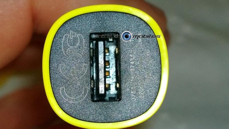 [ACCESSOIRE] Batterie de secours Nokia DC-16 Batter11