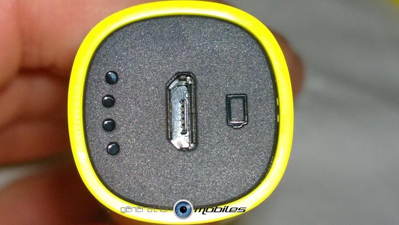 [ACCESSOIRE] Batterie de secours Nokia DC-16 Batter12