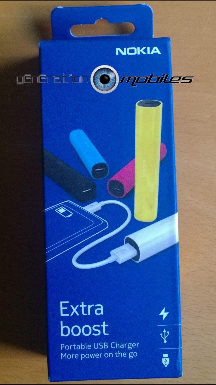 [ACCESSOIRE] Batterie de secours Nokia DC-16 Batter14