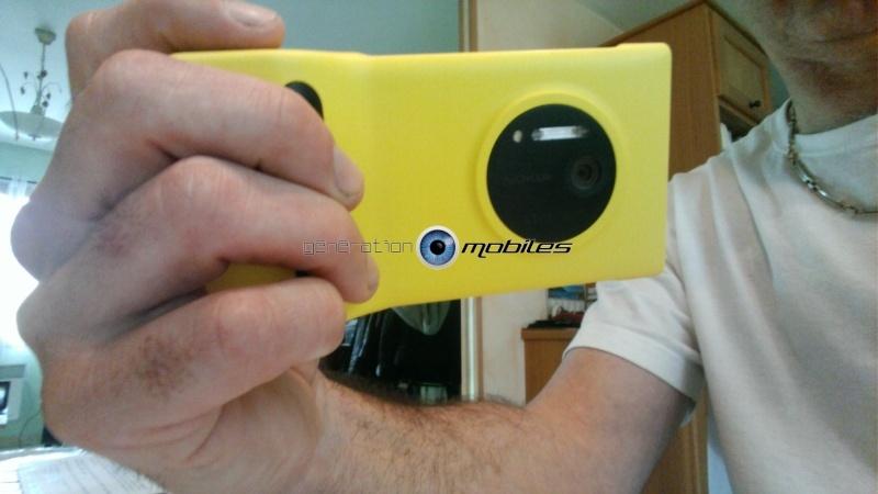 [ACCESSOIRE] Grip Caméra  pour le Nokia Lumia 1020 Grip_p17