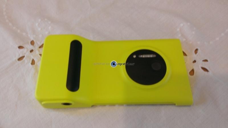 [ACCESSOIRE] Grip Caméra  pour le Nokia Lumia 1020 Grip_p20