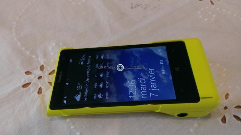 [ACCESSOIRE] Grip Caméra  pour le Nokia Lumia 1020 Grip_p21