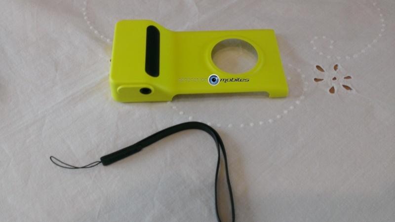 [ACCESSOIRE] Grip Caméra  pour le Nokia Lumia 1020 Grip_p22