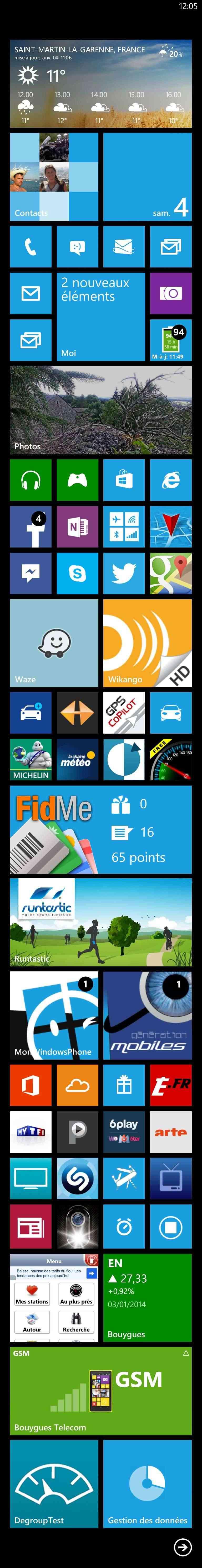 [DISCUSSION] Et vous comment avez vous personnalisez votre Windows Phone - Page 3 Home_s11