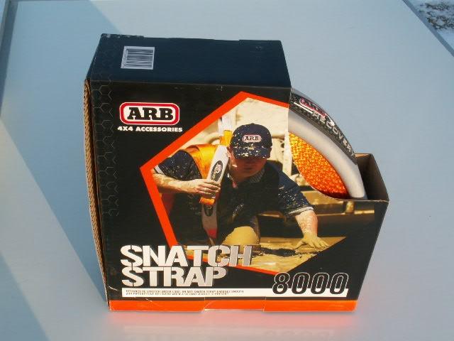 [garage péré] promo sangles kinetic black snacke terrain tamer ... + 1 manille offerte Arb70510