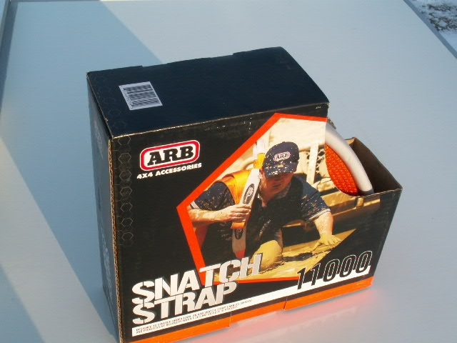 [garage péré] promo sangles kinetic black snacke terrain tamer ... + 1 manille offerte Arb71010