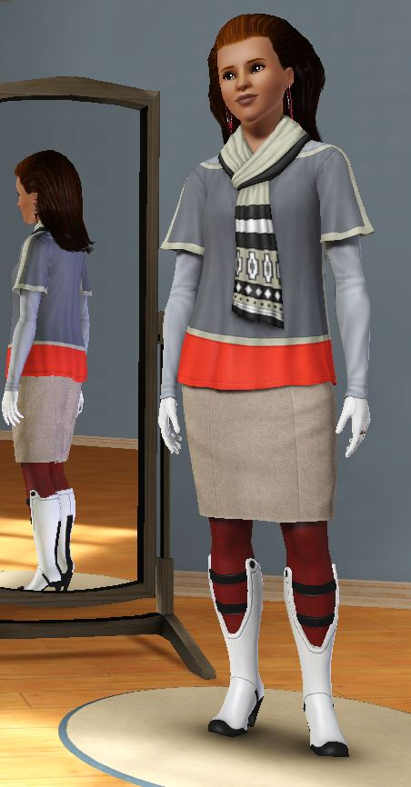 Sims Who Dressed in the Dark - Post Your Pics Here [2013-2015] - Page 8 Formal10