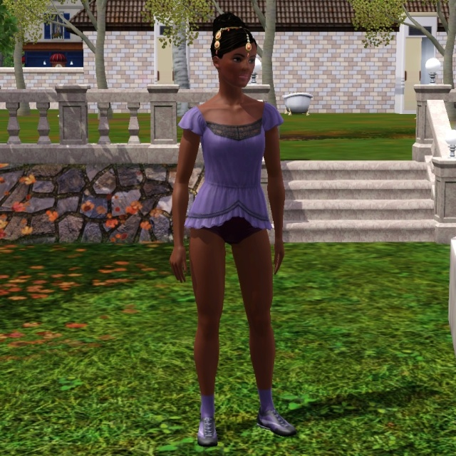 Sims Who Dressed in the Dark - Post Your Pics Here [2013-2015] - Page 10 No_pan10