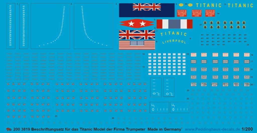 Titanic au 1/200 Trumpeter - Page 11 S-l16011