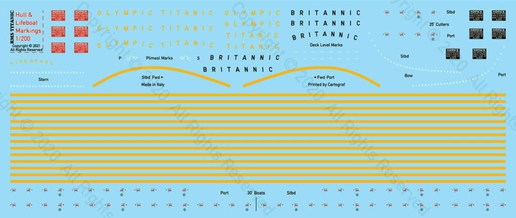 Titanic au 1/200 Trumpeter - Page 11 S2-l1610