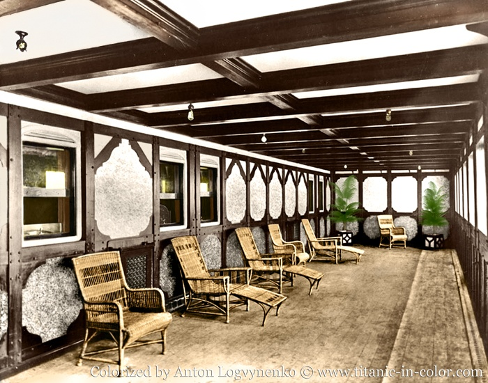 Titanic au 1/200 Trumpeter - Page 10 T4310