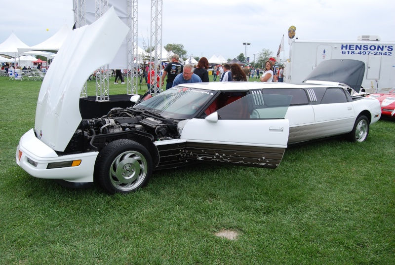 Corvette C4 limousine 80520410
