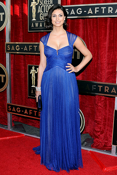 Screen Actors Guild Awards - Page 5 13900811