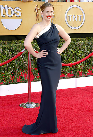 Screen Actors Guild Awards - Page 5 13900812