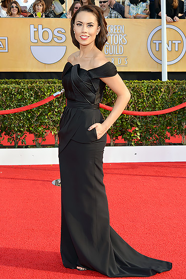 Screen Actors Guild Awards - Page 5 13900816