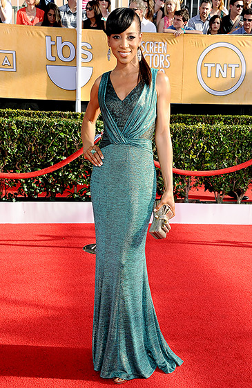 Screen Actors Guild Awards - Page 8 13900820