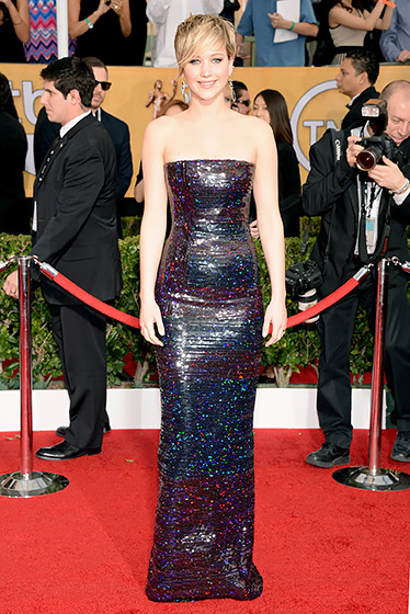 Screen Actors Guild Awards - Page 5 13900910