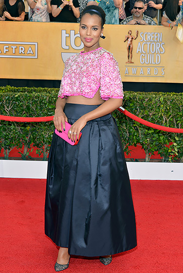 Screen Actors Guild Awards - Page 5 13900912