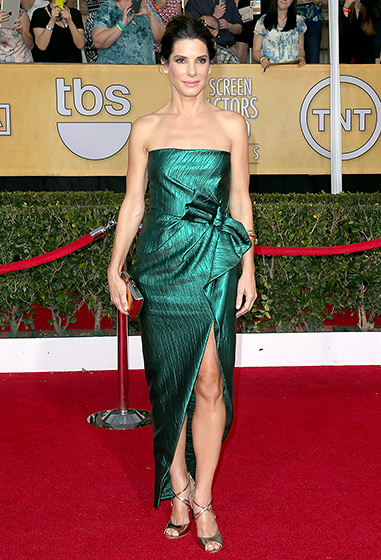 Screen Actors Guild Awards - Page 5 13900915