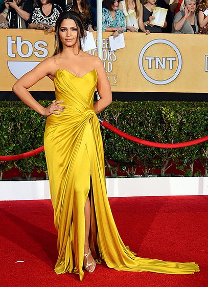 Screen Actors Guild Awards - Page 5 13900916