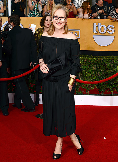 Screen Actors Guild Awards - Page 5 13900919