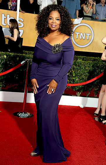 Screen Actors Guild Awards - Page 5 13900920
