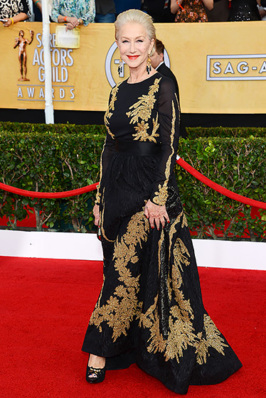 Screen Actors Guild Awards - Page 7 13900949