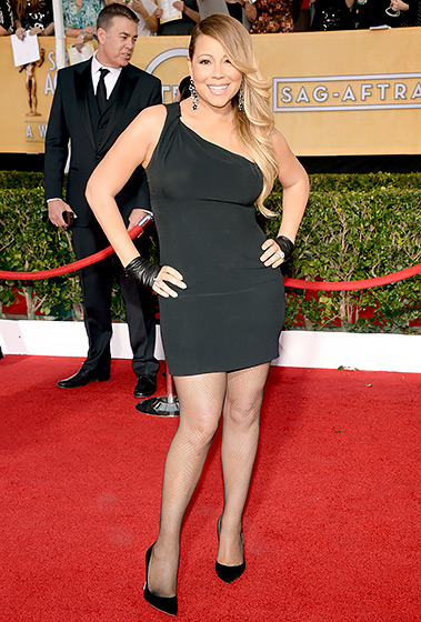Screen Actors Guild Awards - Page 7 13901013
