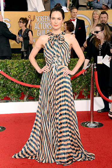 Screen Actors Guild Awards - Page 7 13901016