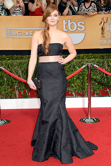 Screen Actors Guild Awards - Page 7 13901020