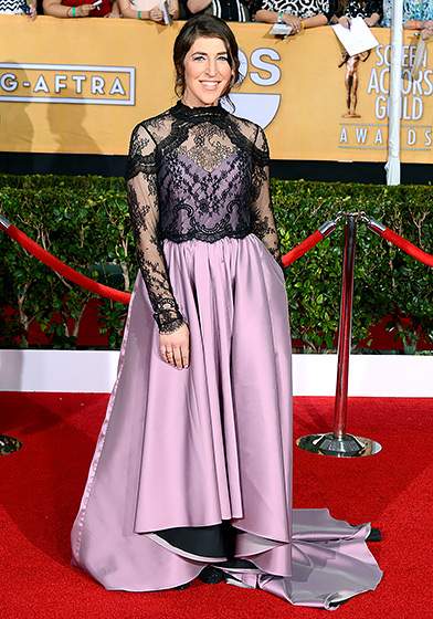 Screen Actors Guild Awards - Page 7 13901021