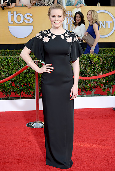 Screen Actors Guild Awards - Page 8 13901024