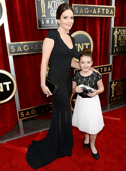 Screen Actors Guild Awards - Page 8 13901025